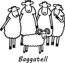 baggatell